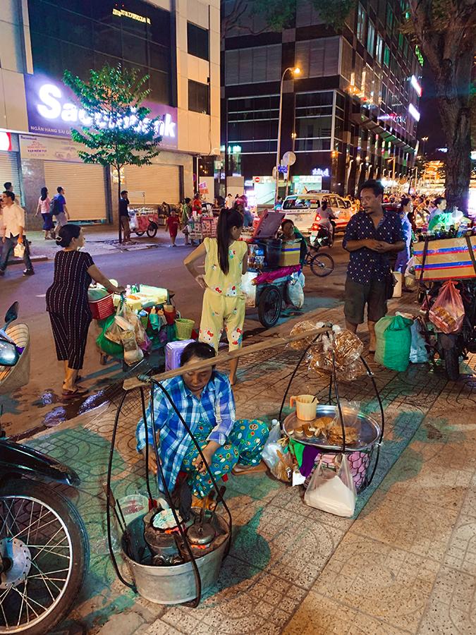 Ho Chi Minh City - Dulce