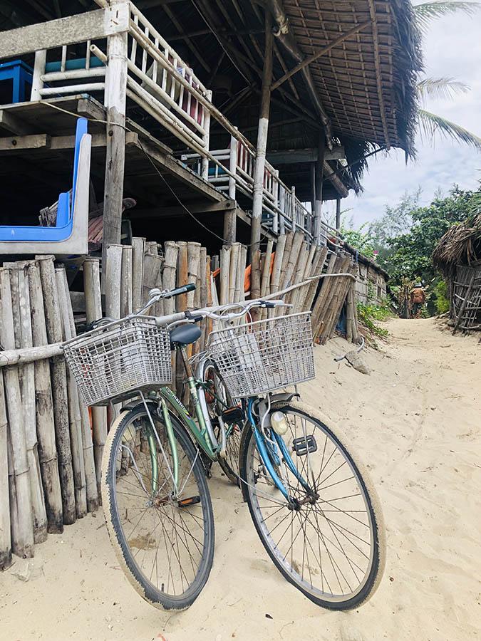 Hoi An - Paseo en Bicicleta