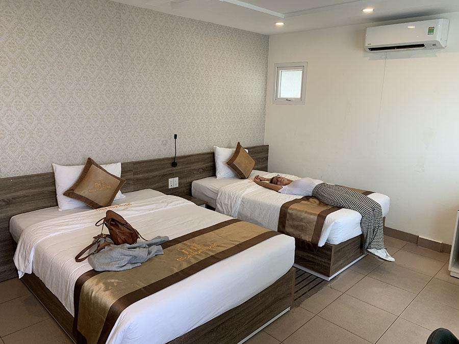 Hue Nice Hue Hotel