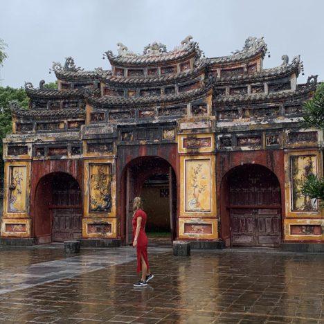 Qué ver y hacer en Ho Chi Minh City