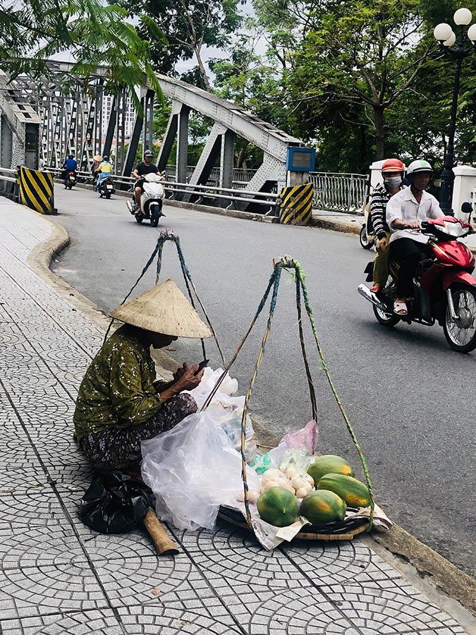 Hue - Vietnamita