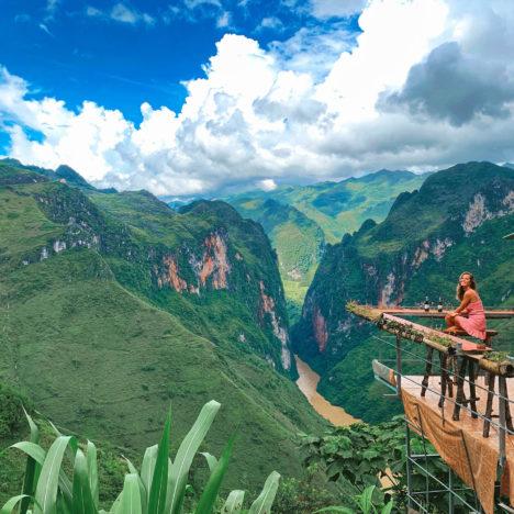 Etapa 3: De Yen Minh a Ha Giang