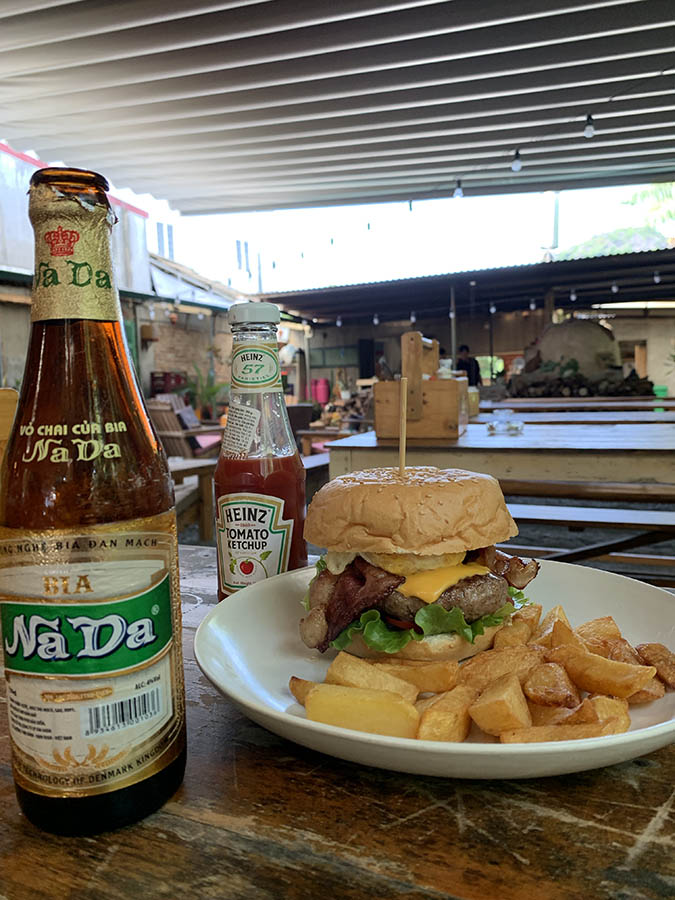 Chookie's Beer Garden - Tam Coc