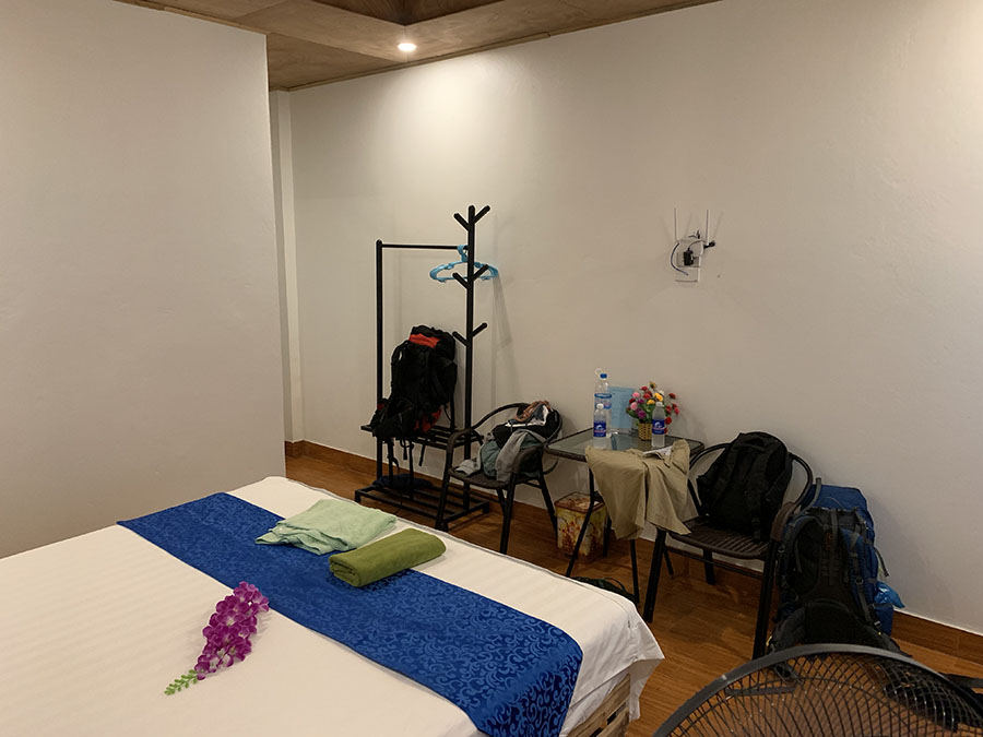 Khai Yen Tam Coc Hostel