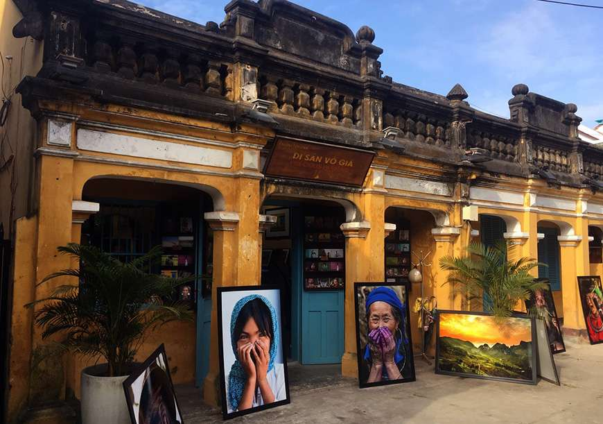 Precious Heritage Art Gallery Museum - Hoi An