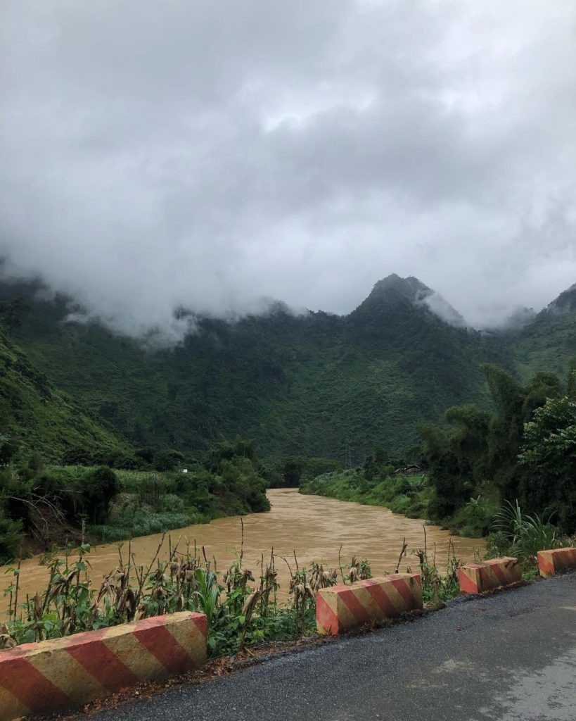 Ha Giang Loop - Etapa 1