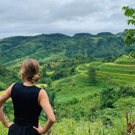 Ha Giang: una aventura por el norte
