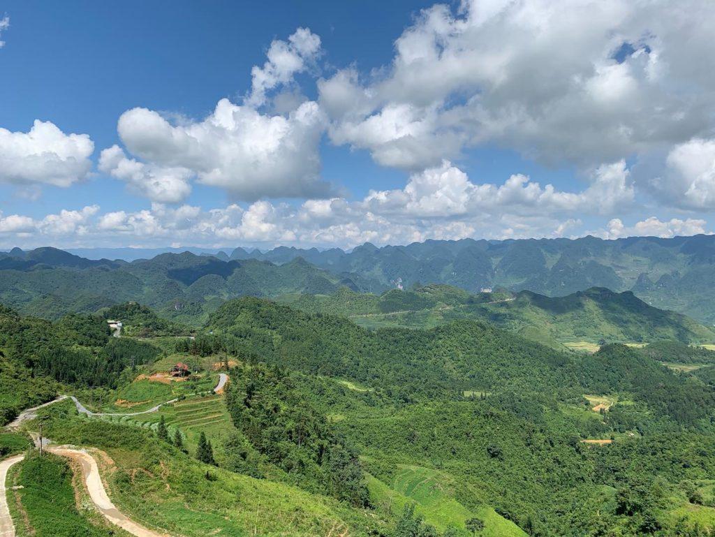 Ha Giang Loop - Heaven Gate