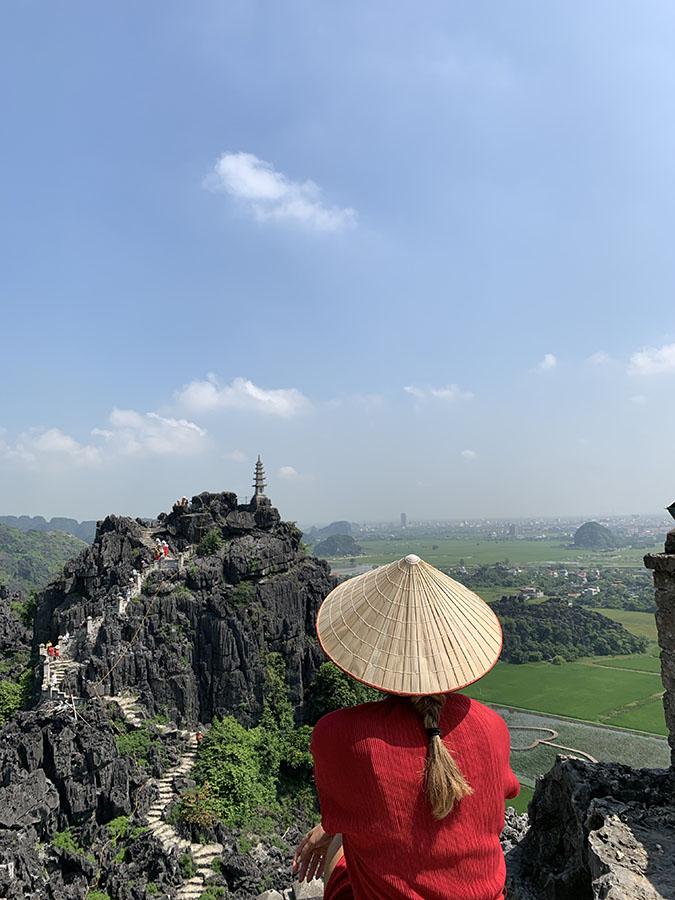 Ninh Binh - Mua Cave