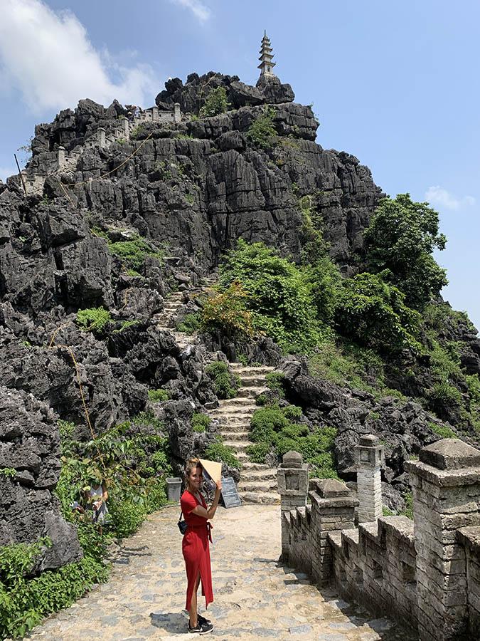 Ninh Binh- Mua Cave
