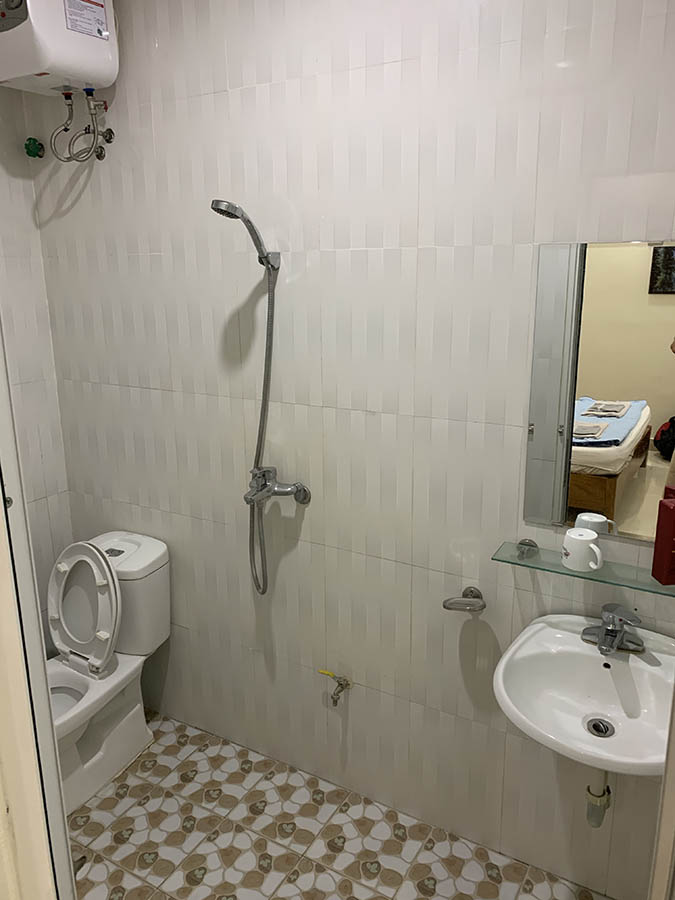 Ha Giang Loop - QT Guest House