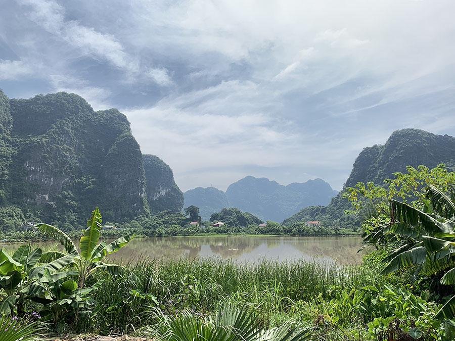 Ninh Binh - Trang An Valley Bungalow - Vistas