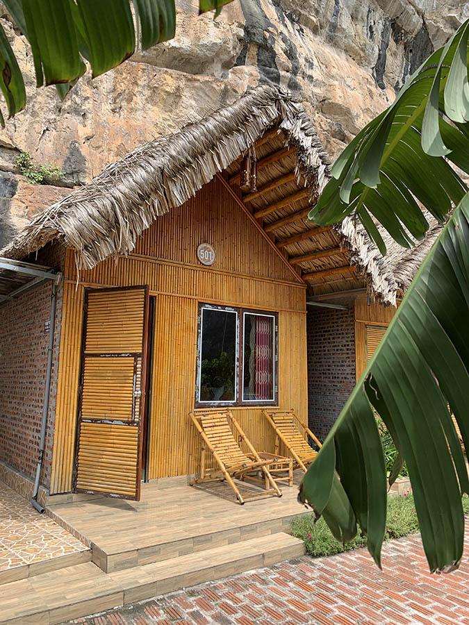 Ninh Binh - Trang An Valley Bungalow