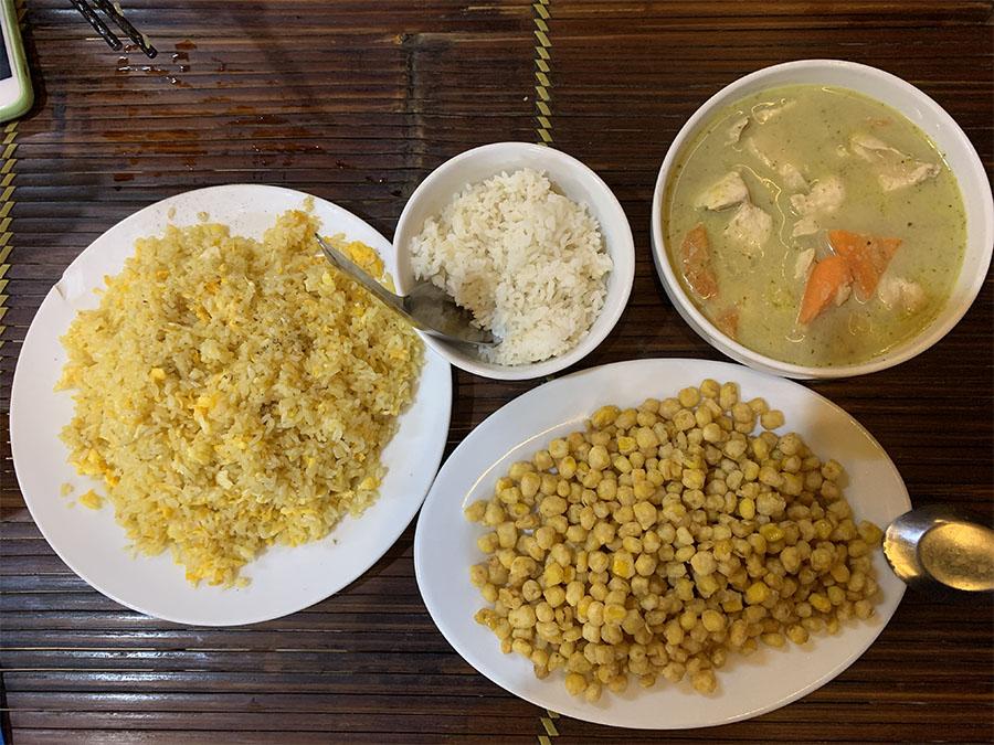 Ninh Binh - Trang An Valley Bungalow - Cena