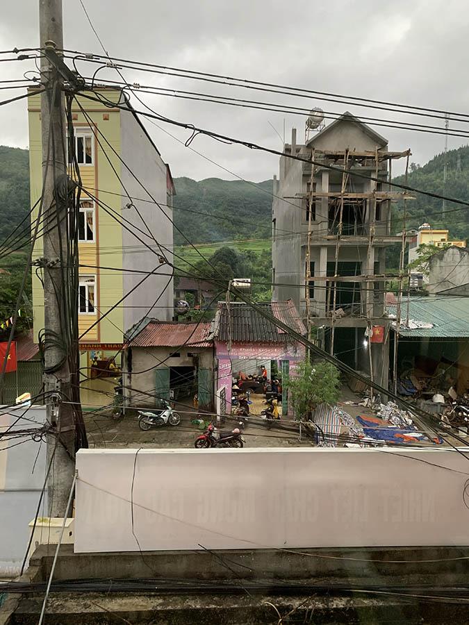 Yen Minh - Hotel