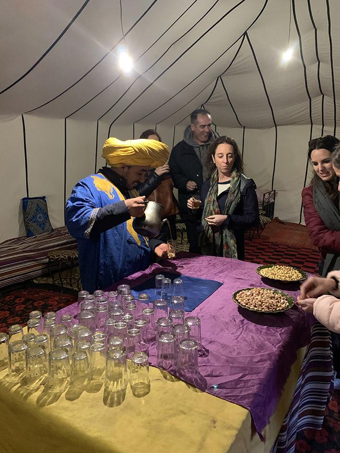 Marruecos - Desierto de Zagora